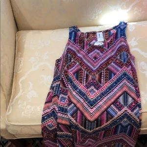 Coverup size 14/16 swimsuitsforall NWT